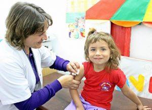 Vacunación universal