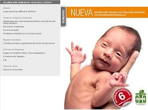 Aprobado el cambio de gestión de la acreditación de Pediatría Integral