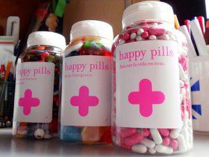 •Los medicamentos al alcance de los menores y su confusión con golosinas son la causa de buena parte de los accidentes.