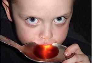 Codeína: nuevas restricciones de uso como antitusígeno en pediatría