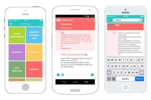 Dosispedia, una herramienta digital para el pediatra