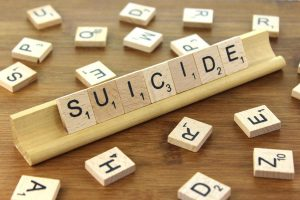 Suicide by Nick Youngson in thebluediamondgallery.com CC BY-SA 3.0